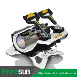 Tasse Freesub Mini Double-Station presse de la chaleur machine (ST-210)