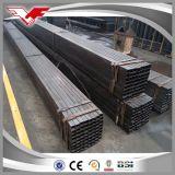Горячая окунутая гальванизированная труба квадратного полого раздела стальная