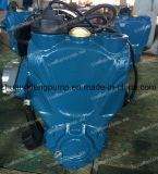 400W Wzb avec la pompe à eau électrique d'amoricage d'individu de panneau