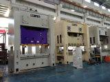 Métal latéral droit du double point H2-400 formant la machine