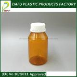 Bottiglia di plastica dell'animale domestico 150ml per i ridurre in pani