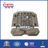 De aluminio de fundición del cárter de aceite del automóvil