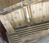 Qualitäts-Steuerung-Glas-Schrägflächen