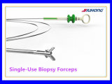 1.8mm Single Use Coated Biopsy Forceps für Bronchoscopy