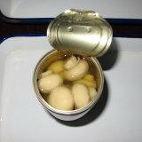 缶詰になる全缶詰にされたきのこのシャンピニオン400gは急速に広まる