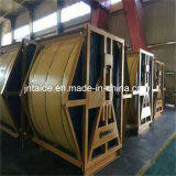 Multi Falte-Textilkarkasse-Kohleep-Förderband für Kohlengrube Hg/T2297-T1
