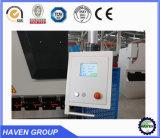 Máquina hidráulica do CNC Pressbrake do tipo do abrigo