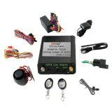 Suporte ao sistema de alarme de carro Monitoramento de combustível, corte do motor Tk220-Ez