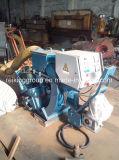 Heißer Verkauf, der Granaliengebläse-Reinigungs-Maschine verschiebt