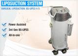 De Macht van de Verkoop van de fabriek stond Chirurgische Machine Liposuction voor Solid-fat Verwijdering bij