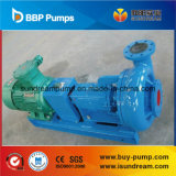 Sb Centrifugal Open Impeller Mission Slurry Pump (pompa di fango)