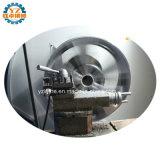 CNC van de Reparatie van het wiel de Machine van het Draadtrekken van de Hub van het Wiel van de Draaibank