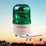 Magnetisch Vast Draaiend Hoorbaar en Visueel Alarm (Ltd-1101)