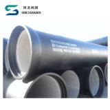 ISO2531 ковких чугунных трубы ковких чугунных K7 трубопровода