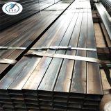 Câmara de ar de aço preta do ferro Q235 para a construção