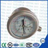 Ytn-60 résistant aux chocs les plus populaires - Vibration-Proof Jauge de pression