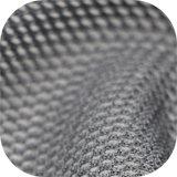 100% poliéster Warp Kintted Industrial para las cubiertas de tela