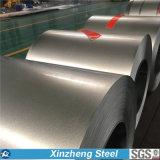 Erstklassiger Aluzinc Stahlring, 55% Galvalume-Ringe Aluzinc Stahl