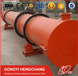 Titanium Concentrate, Coal, Manganese Ore Drying Machine