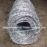 Arame farpado de baixo preço para venda a partir Yaqi