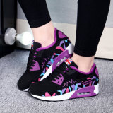 Теплый и модных девочек спортивную обувь