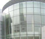 Murs rideaux de verre structurel en aluminium (CL-C1004)