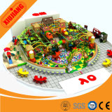 Parque de atracciones Sistema interior para niños juego para la venta