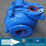 Pompa abrasiva resistente dei residui dell'abrasione di vendita della fabbrica per Heavy Industries