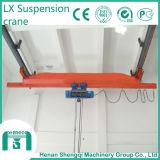 Модель Lx световой луч подвесной мост кран 2т
