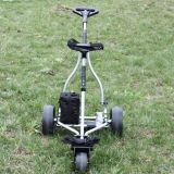 Sale (DG12150-B)のためのセリウムApproved Electric Three-Wheel Golf Trolley
