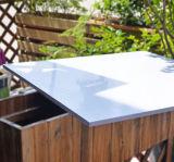 Strato rigido del PVC di migliore qualità per materiale da costruzione