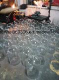 De Buis van de Lamp van het Gas van het Glas van Borosilicate
