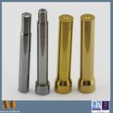 Peças de molde carboneto de tungsténio socos do molde fabricantes (MQ668)