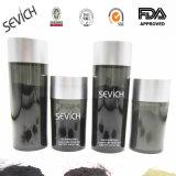 Tipo fibras da fibra do edifício do algodão do produto 10g-28g do volume do cabelo da queratina