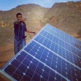 C.C. Home do inversor da potência do uso à C.A. para o sistema 5kw solar