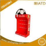 Sauter vers le haut l'étalage libre de mémoire de position de Pegboard de poubelle au détail de Pegboard Fsdu de carton pour les postes promotionnels de cadeau/ornement/sous-vêtements/cigarettes