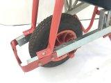 Wheelbarrow usado 5cbf da potência para a venda
