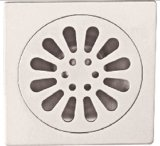 Gagal Floor Drainer Sanitary Ware Accessoires de salle de bains