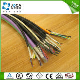 Trvv Flexible de Alta Cable de control de la cadena de arrastre