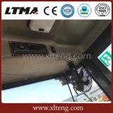 Petit mini chargeur de roue de Ltma chargeur de frontal de 2 tonnes