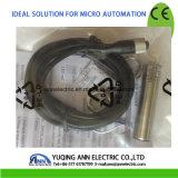 超音波センサー、Ub500-18GM75-I-V1のセンサー
