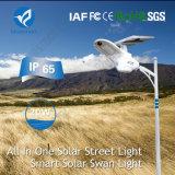 Indicatore luminoso di via solare dei prodotti del fornitore cinese LED