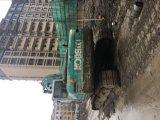 Escavatore poco costoso utilizzato Kobelco SK 200-6