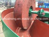 Prato molhado Mill para ouro, China Gold Moinho de moagem para venda