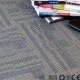 Le plus défunt plancher de vinyle de PVC de cliquetis de qualité supérieure de modèle