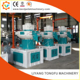 Производителей древесных гранулятор машина для продажи опилки установка для гранулирования