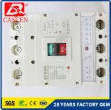 contacto automático de Recloserbreakerelectrical del circuito de 225A MCCB MCB RCCB de corta-circuitos