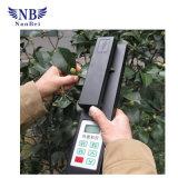 携帯用デジタル葉領域の速いテストの葉領域メートル