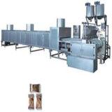 Una buena calidad Línea de producción de caramelo de toffee Central-Filled