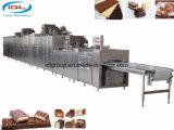 Siemens PLC-Servobewegungsautomatische Schokoladen-Maschine